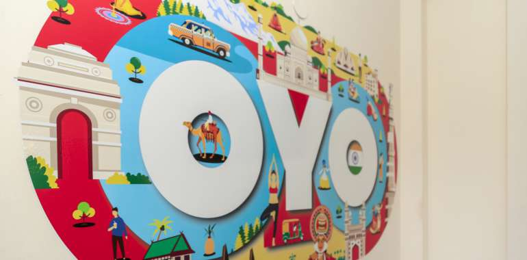 OYO's Post Production Scale Up
