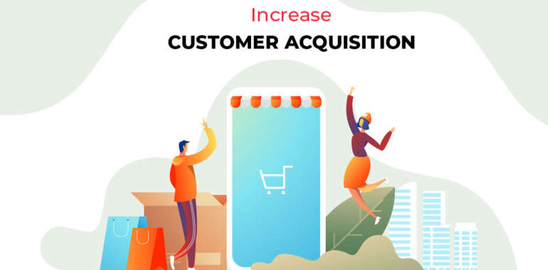 Increase Customer Acquisition with Product Images